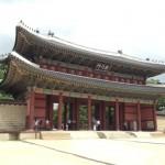 世界遺産 安国の昌徳寺